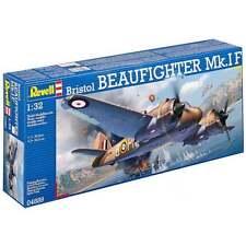 Revell 1:32 escala Bristol Beaufighter Mk. si modelo de avión Kit-RR04889