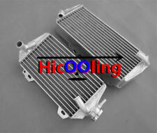 Aluminum Radiator for SUZUKI RMZ 450 RMZ450 2008 2009 2010 2011 2012 2013 2014