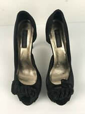 Forever New  Womens Stiletto Heels Shoes  Evening Wedding  Shoe Size38  7