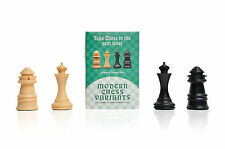 USCF Sales Dragon and Spider - Musketeer Chess Variant Kit - 4 Set