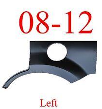 08 12 Ford Escape Left Upper Wheel Arch Panel, Mazda Tribute, Mercury Mariner