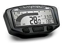 Trail Tech Vapor Speedometer Kit Speed / Tach / Temp Gauge 752-117