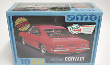 AMT 1/25 1969 Chevy Corvair Plastic Model Kit 3 in 1 Stock - Custom - Comp 894