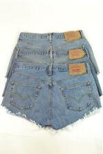 Pantalones cortos de mujer Levi's color principal azul