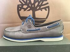 Brand New Timberland Classic Boat Shoes Size 10.5