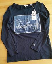 ⭐ NEU ⭐️ NP 39,95 € ⭐ SOCCX Spirit ⭐ sportlich tolles Longshirt ⭐️ Größe M ⭐
