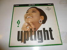 "SHARA NELSON - Uptight - 1994 Deleted UK 4-track 12"" Vinyl Single"