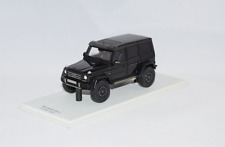 Mercedes-Benz  Miniature G500 4X4 1/43 Spark