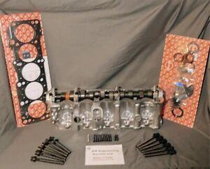 VW T4 2.5 ACV AJT Cylinder Head