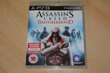 Assassin's Creed Brotherhood PS3 Playstation 3