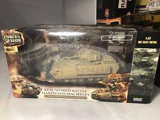 Rare FORCES OF VALOR 1:32 U.S. M3A2 BRADLEY Tank BAGHDAD 2003 MIB Rare Tr113