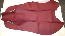 Hydro-Turf In Stock - Seat Cover - Yamaha SUV - Burgundy