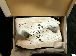 RARE Raiders Reebok Shoes - Size 12 - IMPOSSIBLE TO FIND - New In Box