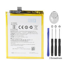 New listing For OnePlus 5 5T New Original Oem Blp637 Battery Replacement 3300mAh 3.85V+Tools