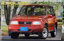 1988 SUZUKI VITARA 3 Porte Rigide ESCUDO JDM, 1:24, fujimi 038193
