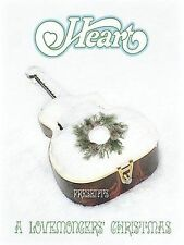 Lovemongers Christmas ~ Heart CD