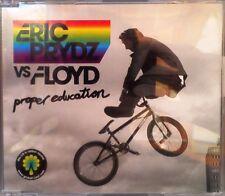 Eric Prydz Vs Floyd - Proper Education CD Single 2006 (Pink Floyd Sample)