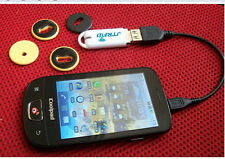 USB Dongle Emulate Keyboad 13.56Mhz Mifare Rfid Reader for Linux Android