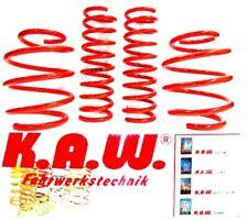 650i KAW 55//35 Tieferlegungsfedern 1020-4055-C1 für BMW 6er 645Ci 635d Cabri