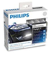 Philips Universal Daytime Running Light DayLight 9 5700K 12831WLEDX1