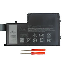 43WH TRHFF Battery for Dell Inspiron 14-5447 15-5547 5445 5447 5448 5545 0PD19