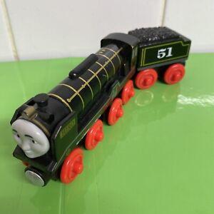 Wooden Thomas the tank engine trains for Brio Hiro & tender