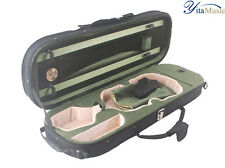 A High Quality Oblong Violin Case HZV04-O, Choose Size from 4/4-1/8