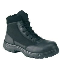 "*SALE* Work Zone 6"" SWAT  Tactical Boot -N677"
