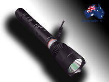 1100lm CREE XM-L2 LED Torch spotlighting gun mountable fishing hunting 500mtrs