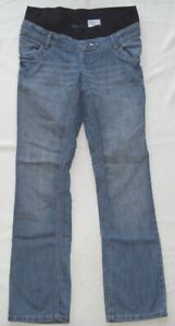 C&A Maternity Jeans Maternity Trousers Size 38 Condition Very Good