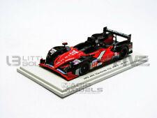 Spark S3709 1/43 Hpd-honda Arx-03a JRM #22 6ème le Mans 2012