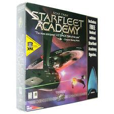Star Trek: Starfleet Academy - Limited Edition [PC Game]