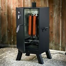 LEM Mighty Bite Meat Smoker, Electric