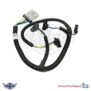 OEM FREIGHTLINER WIRING HARNESS - TAIL LAMP TL  93782  A06-18653-001