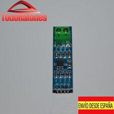 modulo arduino Conversor RS-485 TTL A RS485 MAX485CSA raspberry pi 2 3 RS 485