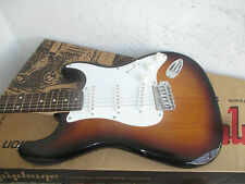 SQUIER by FENDER STRAT - DREAM PLAYER