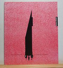 Barbara Zucker: Bodies of Work 1993 Exhibition Catalog Sculpture