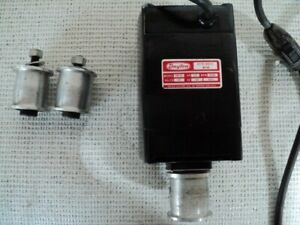 dayton crankshaft polisher motor and rollers.motor.excellent condition