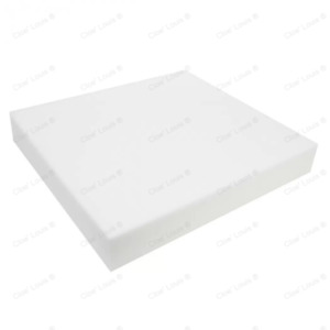 High Density Upholstery Foam Cushions Seat Pad Sofa, Replacement Cut to any size
