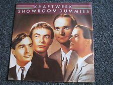 Kraftwerk-Showroom Dummies-Numbers 7 PS-Made in UK