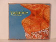 CD 3 titres JEAN SCHULTHEIS Yasmine 866169 2