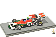 1:43 Spark S7574 Iso R, Germany GP 1973, Henri Pescarolo #26