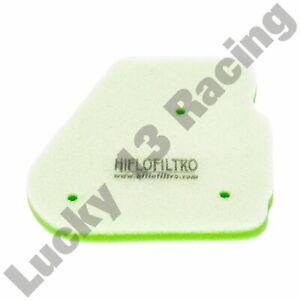 HFA6105DS air filter to fit Aprilia SR 50 Rally Sonic Malaguti F10 F12 F15 50