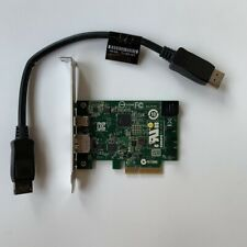 HP THUNDERBOLT-2 753732-001 I/O Card With Cable 751365-001