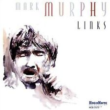 Mark Murphy - Links [New CD]
