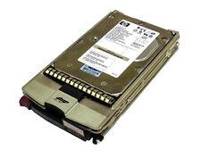 NEW HARD DRIVE HP BF14658244 146.8 GB 15K FC 3.5'' 364617-001