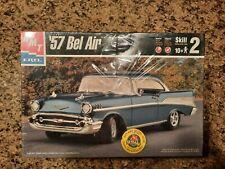 Amt '57 Chevrolet Bel Air Model Kit