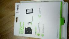Belkin 10.1 Bluetooth Slim Style keyboard case For Samsung Galaxy Tab 3 – Black