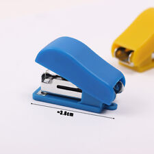 Paper Binding Office Accessories Mini Stapler Stationery Set School Supplies 1Pc