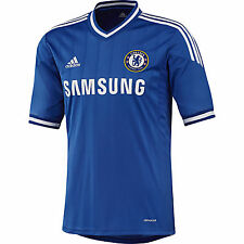 ADIDAS CHELSEA FC HOME JERSEY 2013/14